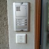 Systém DT s RFID vstupem